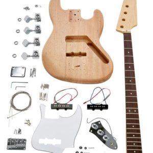 jazz bass kit