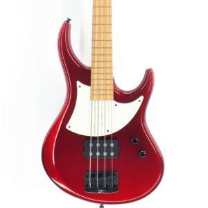 MTD Kingston Bass Korea 2002