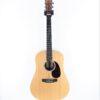 Martin Custom X series electro acoustic