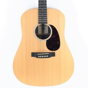Martin Custom X series Amplificada