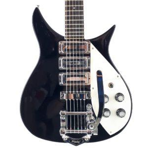 Meriken By Samick RG John Lennon Model Guitar Shop Barcelona (2)