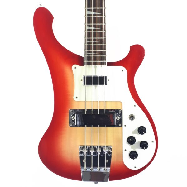 Monogram Bass MR-900B Rickenbacker 4003 replica