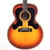 Morris electroAcustica vintage WJ 30 jumbo made in japan guitarra vintage