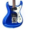 mosrite the Ventures BLue made in japan