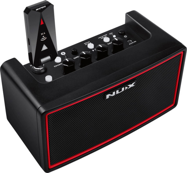 Nux Mighty Air  Amplifier