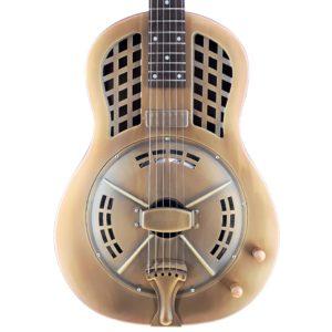 Nashville Delta Classic Resonator