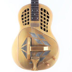 Nashville Tricone Classic Resonator