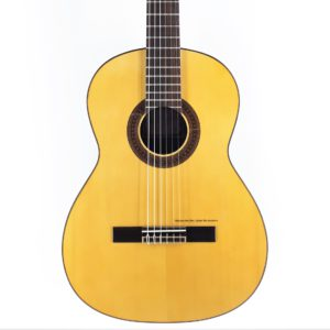 prudencio saez flamenco 17 made in spain