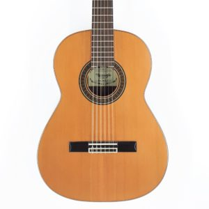 raimundo bossa nova 1 clasica made in spain tapa maciza