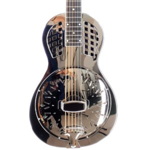 Republic Parlor Rocket Resonator Amplificada