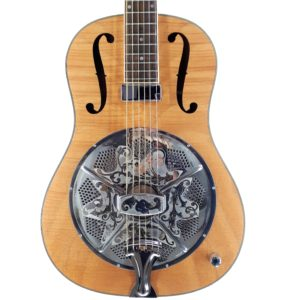 Republic Triolian Resonator