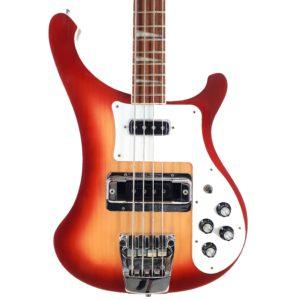 rickenbacker bass 4003 usa 2000