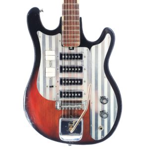Teisco WG-4L Japan 60s