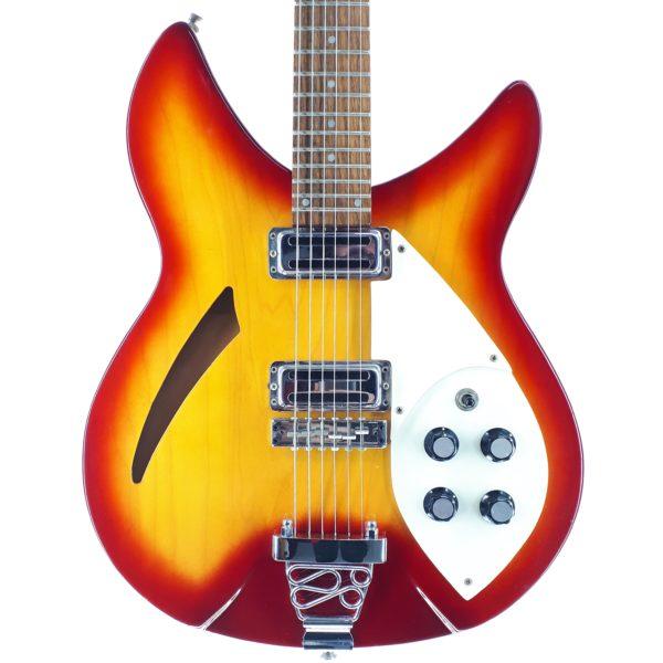 330 Rick Replica Fireglo