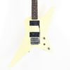 Tokai Five Star FSD50S Vintage White 1980 made in japan vintage non export