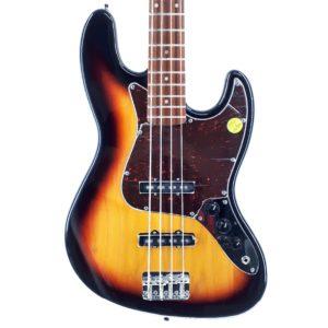 Tokai Jazz Bass AJB58 SB