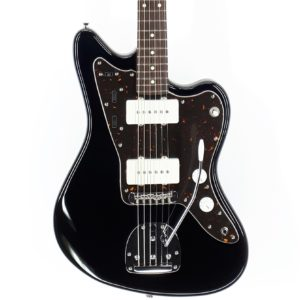 Tokai Jazzmaster Japan AJM 140 Silverstar BK made in japan