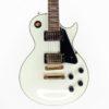 Tokai Les Paul Custom ALC60 SW