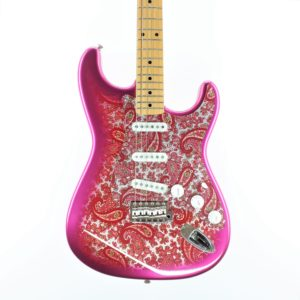 Tokai Stratocaster AST-PR Japan