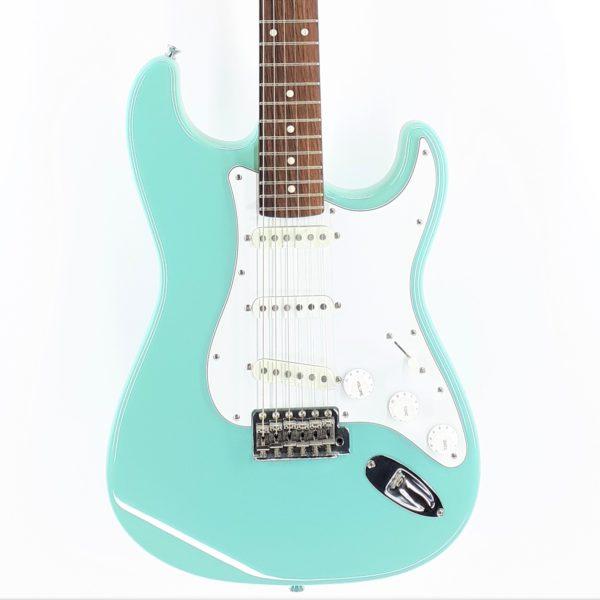 Tokai Stratocaster Japan AST96 Stratocaster 60s Sea Ocean Blue AST90 JAPAN 140101 (2)