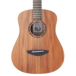 Veelah TOGO M Travel Guitar Guitar Shop Barcelona 10 1