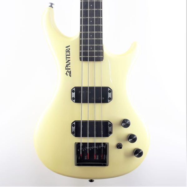 westone pantera bass made in japan vintage