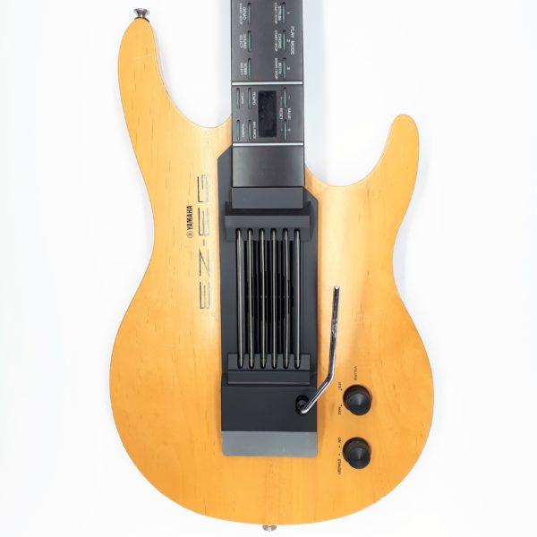 Yamaha EZ EG Self Teaching Guitar