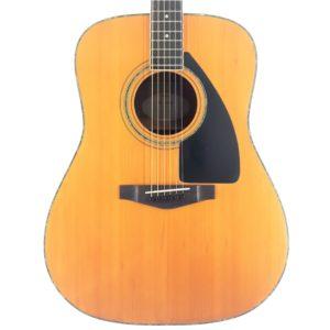 yamaga fg-400ms japan non export vintage guitarra acustica