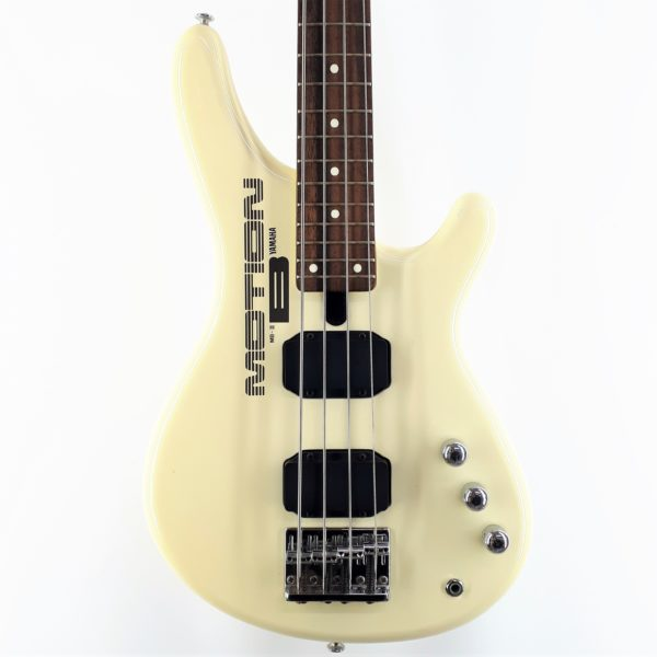 Yamaha Motion Bass MB III Japan 80s Guitar Shop Barcelona (2)