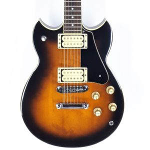 yamaha sg800 made in japan sunburst guitarra