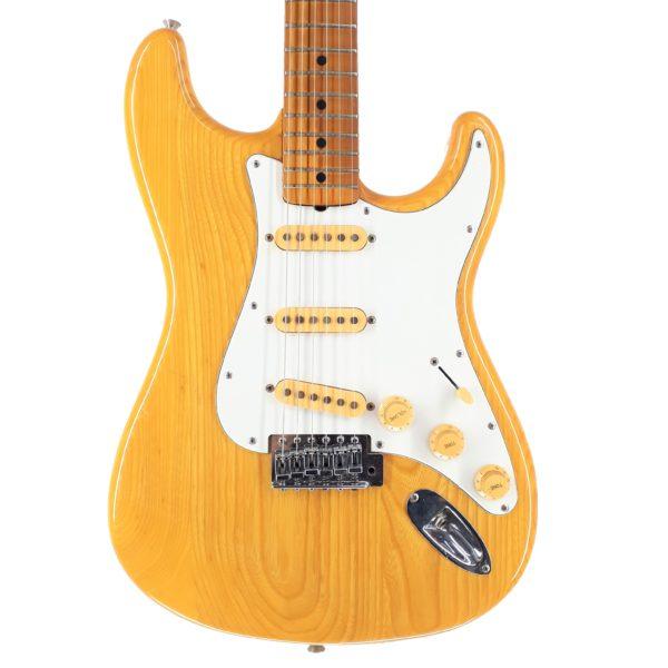 Yamaha Stratocaster Japan SR400 1977