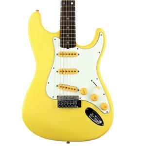 Yamaha Stratocaster Japan SR400 1981