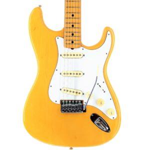 Yamaha Stratocaster Japan sr400