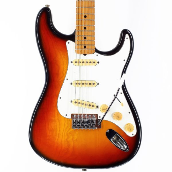 Yamaha Stratocaster Japan SR400 SB 1980
