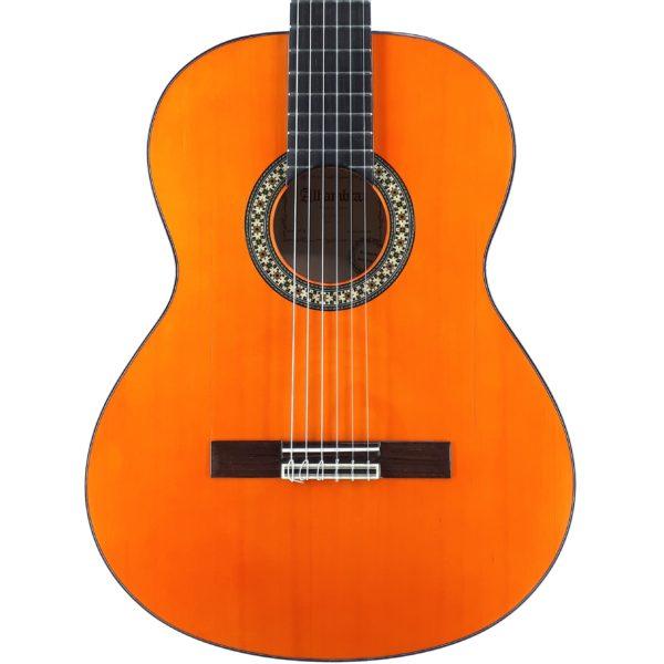 alhambra 4f flamenco guitar shop barcelona