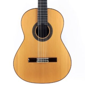 all solid altamira clasica nylon strings
