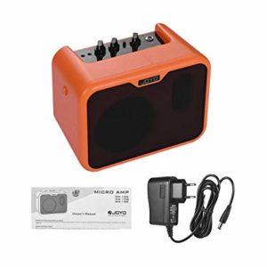 joyo MA-10A amplificador guitarra acustica portatil