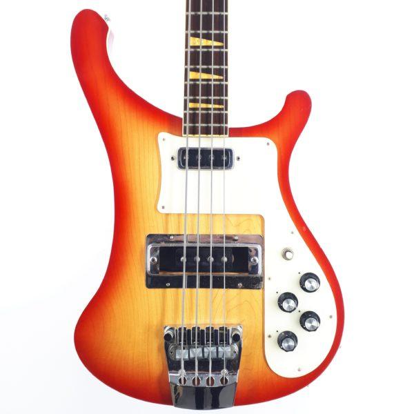 Aria Pro II Rickenbacker Rb750 1977 (2) replica made in japan vintage