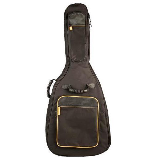 funda guitarra acustica acolchada