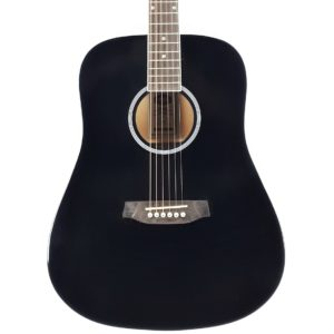 ashton acoustic cheap guitar
