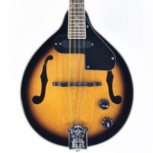 mandolina amplificada barata