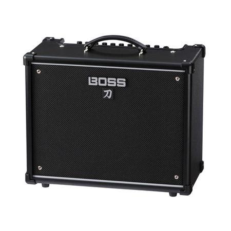 Boss Katana 50w Amplificador Guitarra