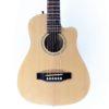 companera travel guitar acustica principiantes