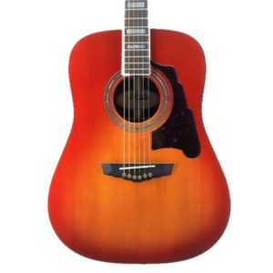 D'ANGELICO SD300 EXCEL LEXINGTON SUNBURST