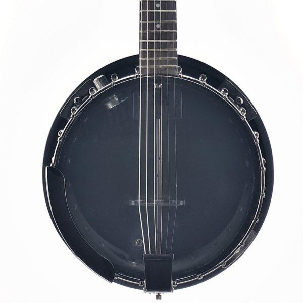 dean banjo 6 strings