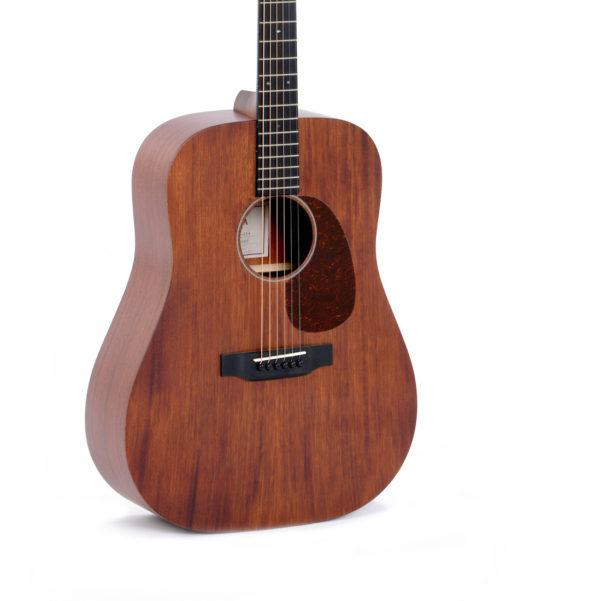 Sigma DM-15 + Electro-Acoustic