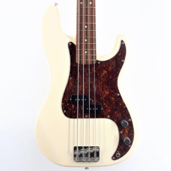 fender precision bass japan pb70-70us 1999 vintage japan
