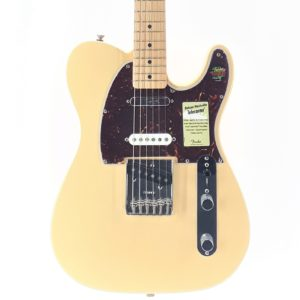 Fender Deluxe Nashville Telecaster Mexico