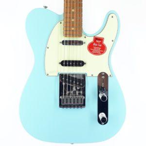Fender Telecaster Deluxe Nashville 2018