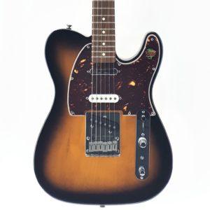 Fender Deluxe Nashville Telecaster Mexico. Fender deluxe Nashville Telecaster Mexico. Con 3 pastillas TEX MEX y un sonido fantastico. Con funda.